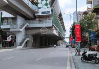 Nhà phân lô, ô tô đỗ cửa, 45m ra phố Quang Trung - Hà Đông, 62m2, giá siêu rẻ 5.7 tỷ