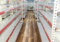 Cho thuê shophouse 362m2 (có lửng), có sẵn trang thiết bị