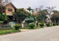 Bán gấp biệt thự đường đôi Hoa Bằng Lăng, KĐT Quang Minh, giá chỉ 29.5tr/m2