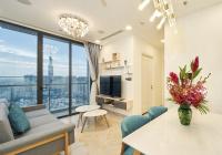 Cho thuê căn hộ City Garden 70m2, 1PN, giá 15 triệu/tháng, call 0909.268.062