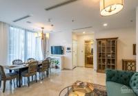 Cho thuê căn hộ City Garden 117m2, 2PN, giá 20 triệu/tháng, call 0909.268.062