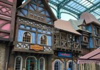 Bán gấp căn Shophouse Vinwonder, duy nhất căn cuối mặt tiền trục 40m,chiết khấu đến 24% mua lời ngay