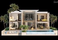 Villa VIP InterContinental Hạ Long quỹ độc quyền