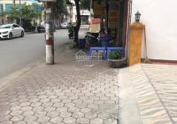 Bán gấp mặt phố Nguyễn Khả Trạc, Mai Dịch, Cầu Giấy 6 tầng, 50m2, chỉ 10 tỷ