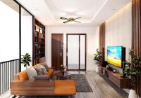 Bán nhà đường Lê Đức Thọ, nhà đẹp ở luôn, lô góc: 32m2, 5 tầng, giá 3,8 tỷ