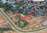 Bán đất nền River Bay Vĩnh Yên - Bắc Đầm Vạc