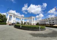 Mua đất vàng Five Star Eco City giá tốt tại thời điểm Covid cho khách hàng, đất mặt tiền cổng chính