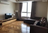 Cho thuê căn hộ chung cư The Manor, quận Bình Thạnh, 1 phòng ngủ, nội thất cao cấp giá 11 tr/căn