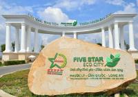 Bán lô góc đẹp tại đất Five Star Eco City cơ hội vàng cho nhà đầu tư 2021 tại khu Nam Sài Gòn