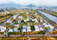 Bán đất nền Mỹ Gia Nha Trang đường 27m lô 100m2 hướng Đông giá rẻ. Liên hệ 0983354876 em Hoàn