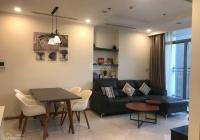 Bán nhanh căn hộ 2 phòng ngủ cao cấp, Vinhomes Central Park, Bình Thạnh