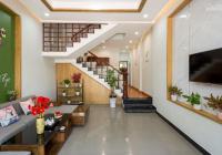 Cho thuê nhà khu An Thượng, full nội thất