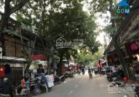 Tôi có việc cần bán nhà mặt đường Phan Bội Châu vị trí đẹp