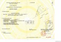 Cần bán lô đất mặt tiền 2/9, Phường 11, TP Vũng Tàu, DT: 6500m2 giá bán 16tr/m2 LH 0903 066 813