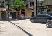Bán nhà riêng ngõ 203 Kim Ngưu, Hai Bà Trưng 40m2*5 tầng, MT 4.2m ô tô đỗ cửa ba bước chân ra chợ
