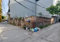 Ngõ thông ô tô - kinh doanh các loại - lô góc 3 thoáng vĩnh viễn, đất Vĩnh Quỳnh - Thanh Trì