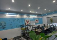 Chính chủ cho thuê văn phòng 45m2 giá 8,5 triệu tại đường Hoàng Quốc Việt, Cầu Giấy