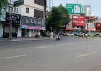 Bán nhà mặt phố Trần Khát Chân - Hai Bà Trưng 82m2 5 tầng, giá chào 24.5 tỷ