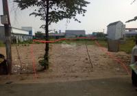Cần bán gấp lô đất 125m2, mặt tiền Đại Lộ Long An, Tỉnh Lộ 10
