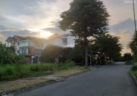 Cần bán gấp lô biệt thự KDC Nam Long, view sông, vị trí đắc địa, DT: 200m2, giá 53tr/m2