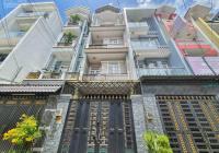 Bán nhà 3 tấm, 2 mặt HXT 8m, đường Hương Lộ 2, P. Bình Trị Đông A, Bình Tân. Giá tốt 5.5 tỷ (TL)