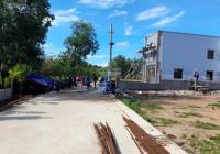 Bán lô đất 99m2, giá 700tr, đường 8m, SHR công chứng ngay, trung tâm hành chính mới Hắc Dịch
