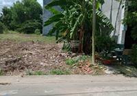 Cần bán gấp đất mặt tiền KDC Tân Đức - gần trường đại học Tân Tạo, DT 125m2, giá bán 1,1-1,46 ty
