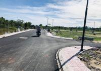 Tưng bừng mở bán đất nền KDC Bình Chánh New Center, DT 100m2