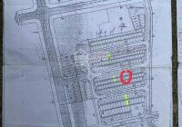 Chính chủ cần tiền cắt lỗ lô đất siêu đẹp khu dân cư An Châu Mỏ chè 75m2