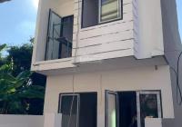Bán nhà 2 tầng tại Đào Xuyên, Đa Tốn 48m2 mới thiết kế 3 ngủ, 2 vệ sinh. LH 0983253436