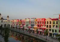 Cần bán nhanh căn shop Grand World Phú Quốc, giá 13 tỷ