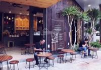 Siêu Hot !!!Cho thuê mặt bằng kinh doanh siêu đẹp trên phố Nguyễn Thị Định dt52mx4t;mt4m;giá45tr/th