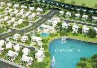 Chính chủ gửi bán độc quyền 2 căn biệt thự đơn lập Lucasta Khang Điền. Giá tốt nhất dự án hiện nay