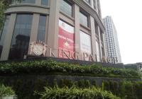 Suất ngoại giao King Palace - căn hộ đẳng cấp - 108 Nguyễn Trãi, Ngã Tư Sở - view Royal