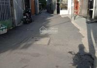Bán nhà Phan Huy Ích, Gò Vấp, HXH, mặt tiền 5m, 3,8 tỷ