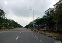 Cần bán lại căn Góc Shophouse 3 mặt tiền, đẹp nhất dự án Centa City Từ Sơn, Lh 0987.866398