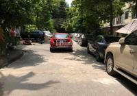 Nhà 2 mặt ngõ Văn Cao 55m2 mặt tiền 5.9m 3 ô tô tránh giá 8.5 tỷ