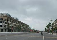 Cần bán duy nhất 1 lô vip, kinh doanh đẹp mặt đường Lý Anh Tông rộng 55m thuộc Bò Sơn 4,TP Bắc Ninh