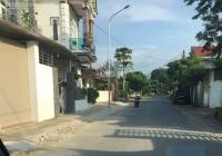 Bán đất TL302 Minh Quang, Tam Đảo. Diện tích 100m2, mặt tiền 5,3m full thổ cư