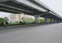 Bán 3060m2 đất mặt phố Phạm Văn Đồng, vỉa hè 14m, lô góc, 3 mặt ô tô chạy, MT 48m, giá 26 tỷ