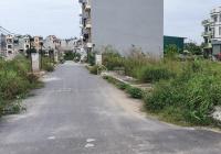 Bán 50m2 đất tại Cụm Công Nghiệp Lai xá, Hoài Đức, Hà Nội.