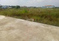 Bán lô đất thổ cư vuông vắn gần QL 22 tại xã Phước Hiệp, Củ Chi, giá 10 triệu/m2- LH 0916010986