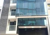 Hoa hậu kinh doanh thang máy phố Huỳnh Thúc Kháng 88m2 8 tầng mặt tiền 8m. Giá 36 tỷ