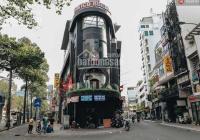Chính chủ cho thuê nhà 3 mặt tiền Bùi Viện - Trần Hưng Đạo - Nguyễn Thái Học, Q1, LH 0938140491