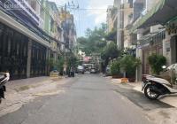 Bán nhà mặt tiền hẻm 11m Quang Trung, Gò Vấp, 64m2, 5 tầng, giá 7 tỷ