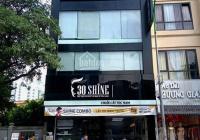 Bán nhà 5T mặt phố Chùa Bộc, Đống Đa, vỉa hè rộng 8m, kinh doanh đỉnh, giá 450tr/m2(TL)