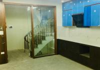 CC bán nhà 55m2x8 tầng phố Huỳnh Thúc Kháng. Giá 23,6 tỷ