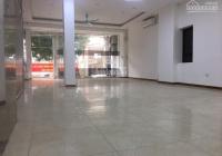 Mặt bằng kinh doanh DT 50m2 tầng 1 cực vip giá rẻ ở Duy Tân - Trần Thái Tông, Cầu Giấy chỉ 13tr/th