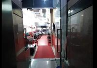 Bán tòa nhà VP 8tầng mặt phố Tôn Đức Thắng, Đống Đa 27.9tỷ
