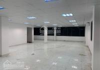 Cho thuê mặt bằng DT sàn 50m2 mặt phố Duy Tân- Xuân Thủy rất thuận tiện kinh doanh giá chỉ 13tr/th